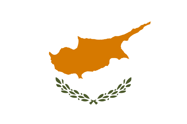 List all Internet Service Providers (ISP) in Cyprus (CY)