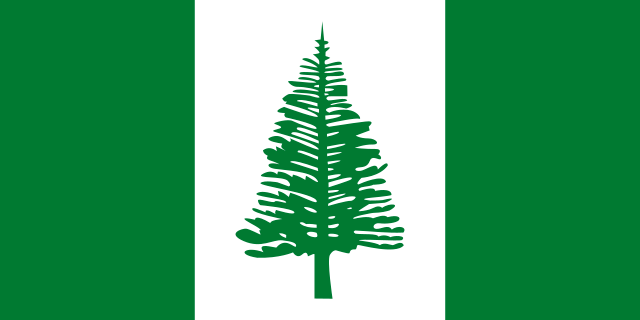 List all Internet Service Providers (ISP) in Norfolk Island (NF)