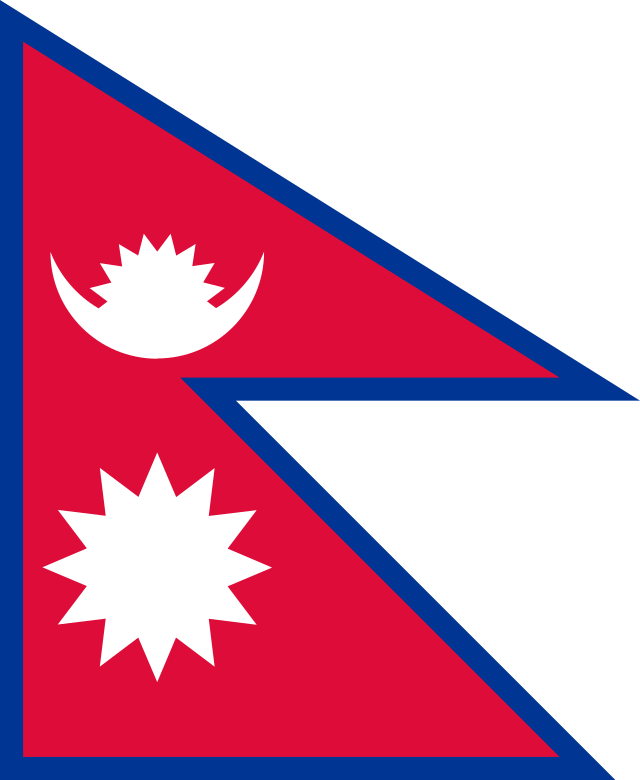 List all Internet Service Providers (ISP) in Nepal (NP)