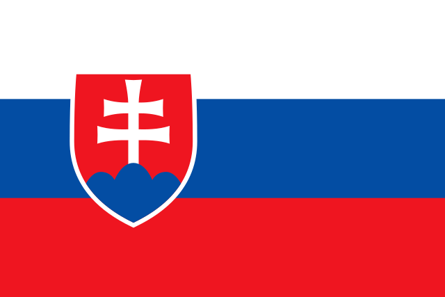 List all Internet Service Providers (ISP) in Slovakia (SK)